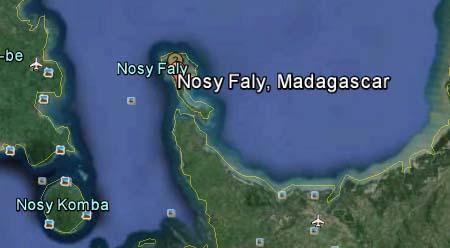 nosy-faly